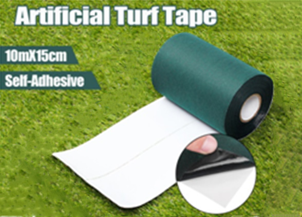 New product: Artificial turf tape