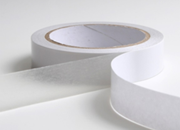 Composition and classification of double-sided tape