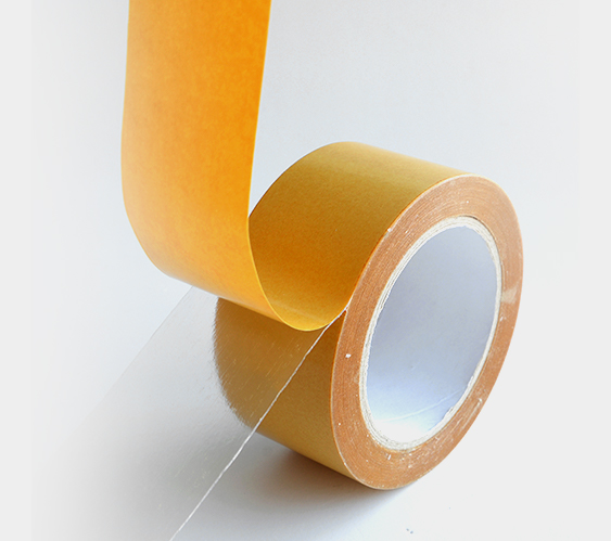 Double sided PP tape